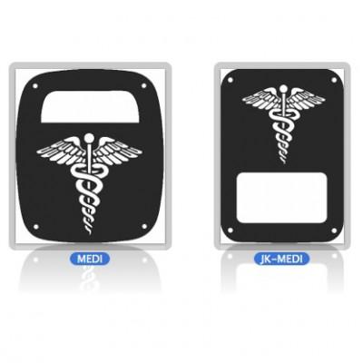 Caduceus Medical Symbol…for life!
