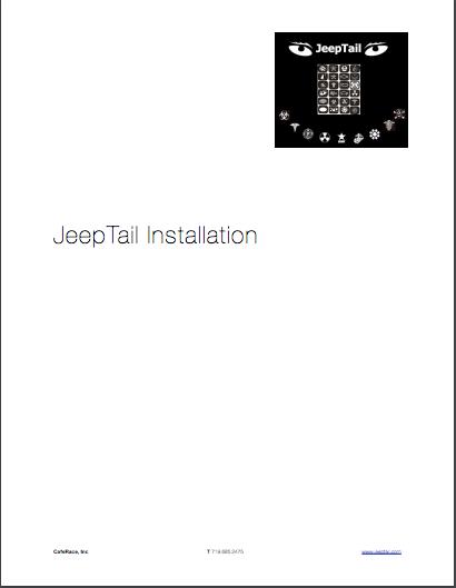 JeepTail_Installation